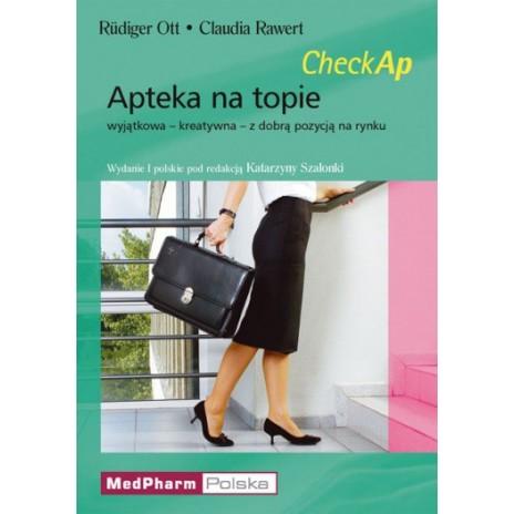 Apteka na topie Apteka na topie Wyjątkowa - kreatywna - z dobrą pozycją na rynku