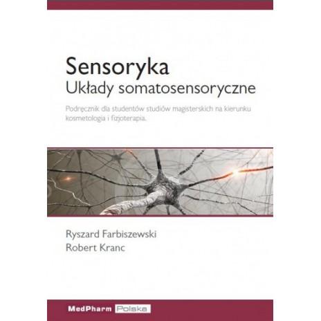 Sensoryka - układy somatosensoryczne
