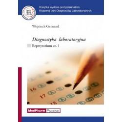 Diagnostyka laboratoryjna Repetytorium cz. I