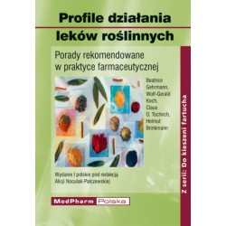 Profile działania leków roślinnych