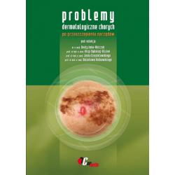 Problemy dermatologiczne chorych po przeszczepieniu narządów