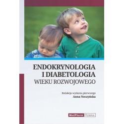 ENDOKRYNOLOGIA I DIABETOLOGIA WIEKU ROZWOJOWEGO