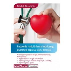 Leczenie nadciśnienia tętniczego gwarancją poprawy stanu zdrowia