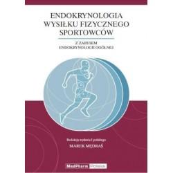Endokrynologia wysiłku fizycznego sportowców