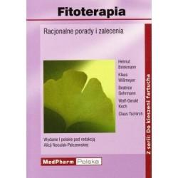 Fitoterapia. Racjonalne porady i zalecenia