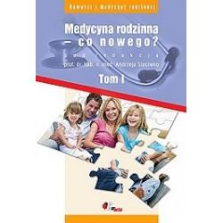 Medycyna Rodzinna Tom I