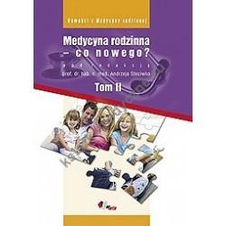 Medycyna Rodzinna Tom II