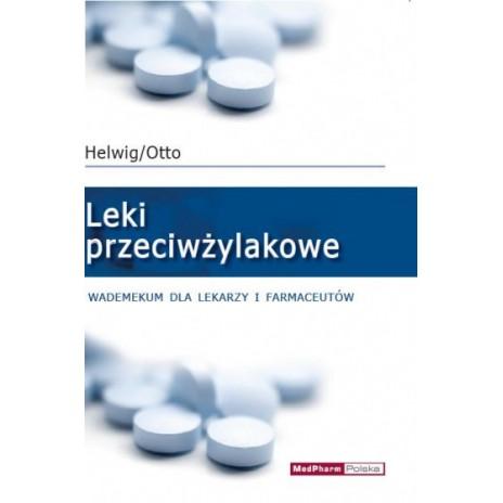 Leki przeciwżylakowe