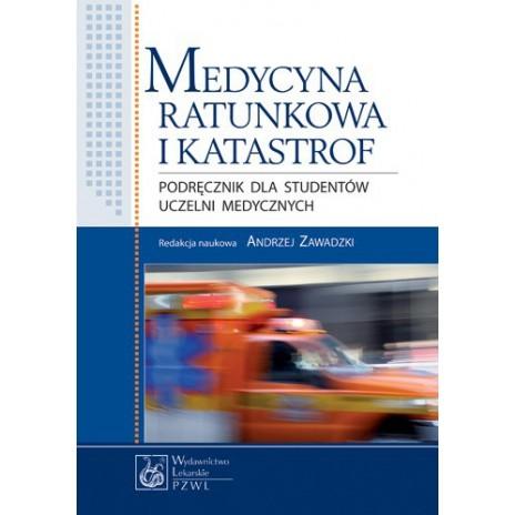 Medycyna ratunkowa i katastrof