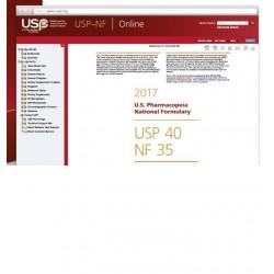 USP-NF ONLINE