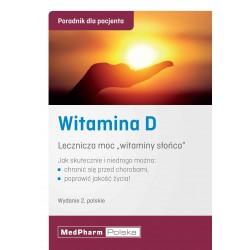 """Witamina D - Lecznicza moc """"witaminy słońca"""" - Wydanie 2"""