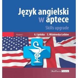 Język angielski w aptece. Skills upgrade.