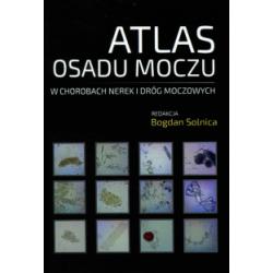 Atlas Osadu Moczu w chorobach nerek i dróg moczowych