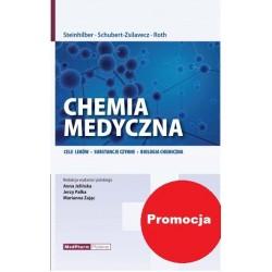 CHEMIA MEDYCZNA Cele leków, substancje czynne, biologia chemiczna