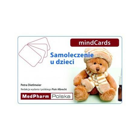 Samoleczenie u dzieci mindCards