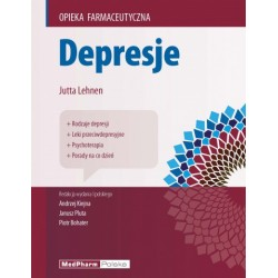 Depresje, Seria: Opieka farmaceutyczna