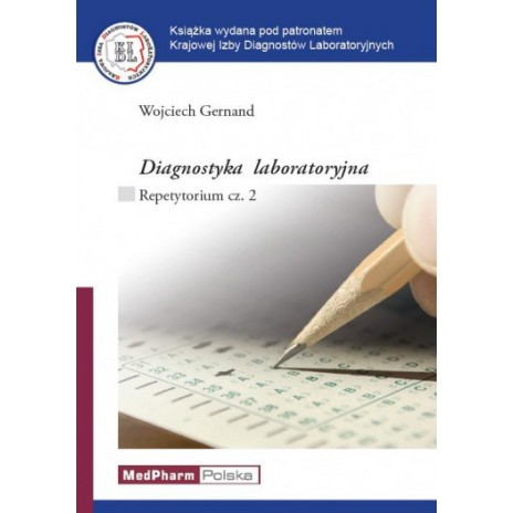 Diagnostyka laboratoryjna Repetytorium cz.2