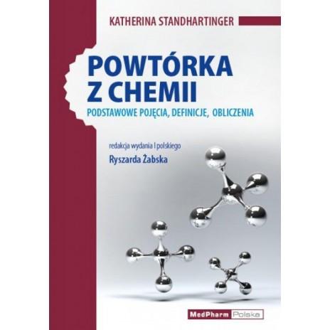 Powtórka z chemii