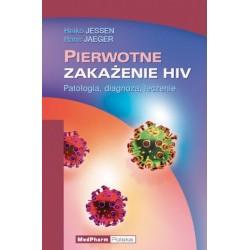 Pierwotne zakażenie HIV