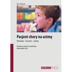 Pacjent chory na astmę