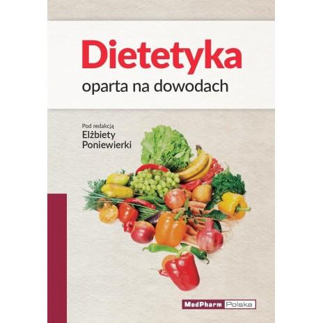 Dietetyka Oparta Na Dowodach Medpharm