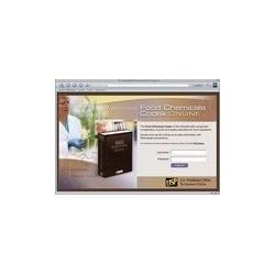USP Food Chemicals Codex Online (FCC Online)