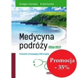 Medycyna podróży 2016/2017