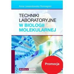 Techniki laboratoryjne w biologii molekularnej